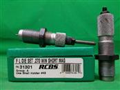 RCBS FL Die Set for 270 WSM, Winchester Short Mag, #31301